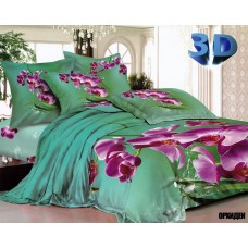 Орхидеи 3д